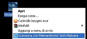 menu-contestuale-controllo-malwarebytes