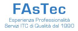 Assistenza Computer | Recupero Dati | FAsTec Verona