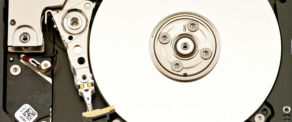 Recupero Dati Hard Disk RecuperoDati299